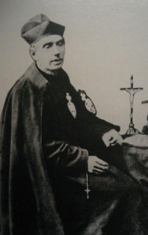 Als kloosterling gold Pater Karel als een voorbeeld voor anderen