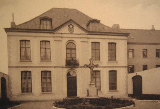 Het klooster van Ere