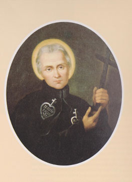 Pater Ignatius Spencer